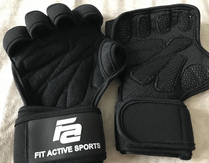 My current favorite calisthenics workout gloves I currently use