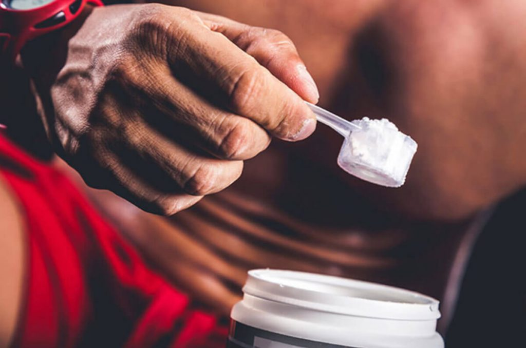 top 5 best supplements for calisthenics