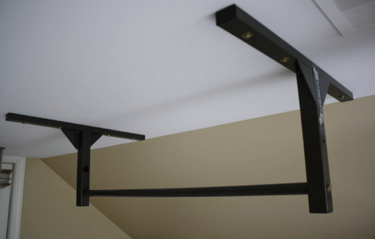 The best ceiling pull-up bar I have ever tried