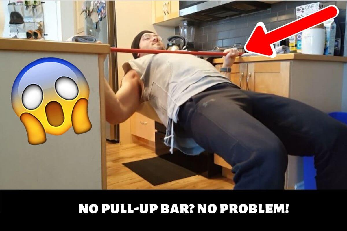 10 P90X P90X3 Exercises You Can Do Without A Pull Up Bar
